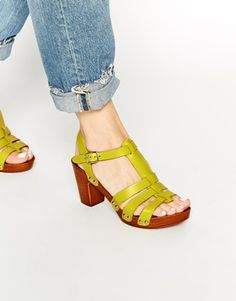 What a killer colour ey!? SRSLY into lime footwear at the mo!