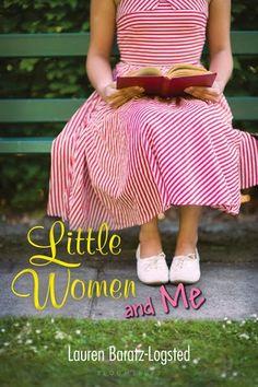 Pagan Spirits: 'Little Women and Me,' a Charming YA Fantasy