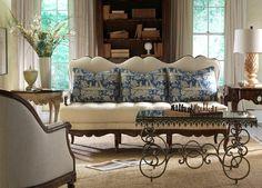 Walter E. Smithe Furniture Says 'Vive la France' as Exclusive ...