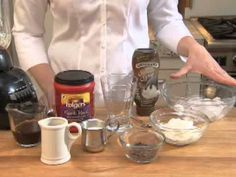 How to Make a Frozen Mocha - Folgers Coffee