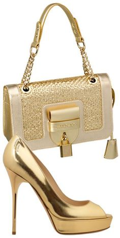 7cb02ac06 bolsos de fiesta dorados combinacion Zapatos De Lujo, Zapatos De Hadas,  Bolsos De Fiesta
