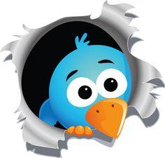 Twitter y Marketing -> Twitter es un servicio de redes sociales y microblogging en el cual los usuarios envían y leen entradas en menos de 140 caracteres, llamados tweets. Se accede introduciendo en el navegador de Internet www.twitter.com.