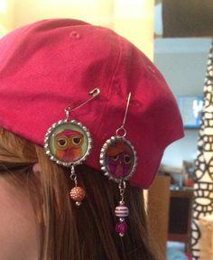 Girl Scout Swap ideas