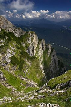 Bucegi Mountains, Romania, www.romaniasfriends.com