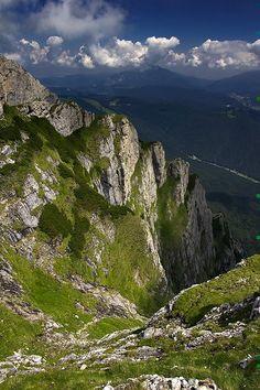 Bucegi Mountains, Romania, www.romaniasfriends.com