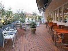 【画像 13/45】カフェやサロン併設 ロンハーマン二子玉川店が国内最大規模の店舗にの拡大写真