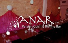 Persian Restaurant, Top Restaurants, Lunches And Dinners, Deli
