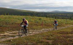 Saariselkä MTB stage1 (088) | Saariselka.com Mtb, Mountain Biking