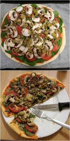 #pizza #pizzatime