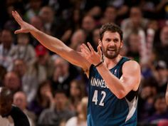 kevin love | kevin love | The Fast Breakdown
