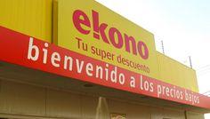 Opinión: Walmart confirma fin de supermercados Ekono