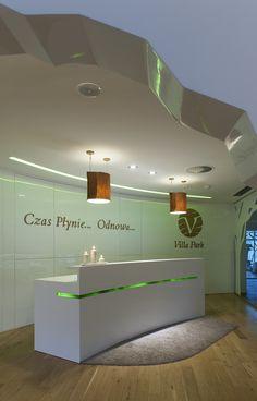 foorni.pl   Villa Park Med & Spa – Justyna Smolec