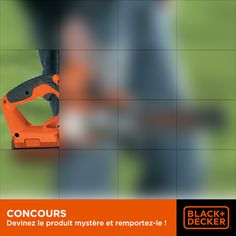 16 Meilleures Images Du Tableau Concours Blackdecker En