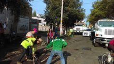 """Tras las muchas quejas de la ciudadanía respecto a que las calles de Morelia están """"tapizadas"""" de baches, los cuales representan un verdadero peligro para los automovilistas, ciclistas y personas ..."""