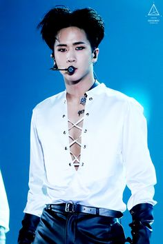 Ravi   VIXX...this man will be the death of me! Lol