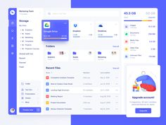 File Manager designed by UGEM. Connect with them on Dribbble; Dashboard Interface, Dashboard Design, User Interface Design, Dashboard Examples, Web Dashboard, Design Ios, Form Design, Print Design, Graphic Design