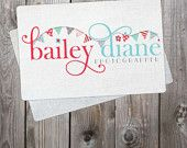 bailey diane business card designs