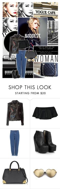"""""""She ran away in her sleep and dreamed of paradise"""" by aliicia21 ❤ liked on Polyvore featuring Prada, Diesel, Boohoo, Pull&Bear, Missguided, Philipp Plein and Wildfox"""