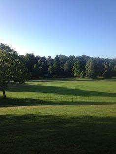Beautiful park in London #kenwood