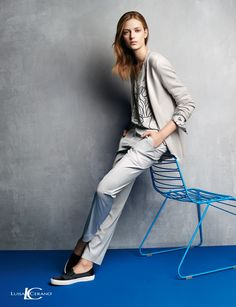 LUISA CERANO Kollektion Frühjahr/Sommer 2015 – Look6 #fashion #FS15