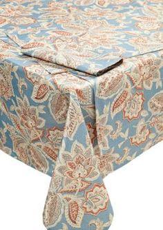 Waverly  Treasure Trove Table Linen Collection
