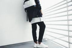 72 Best BBA Men images | Activewear details, Long sleeve