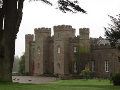 Scone Palace  Perth Scotland