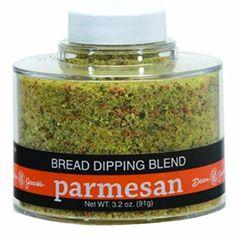 Dean Jacob's Parmesan Bread Dipping Blend, 2.5 Oz Stacking Jar - http://mygourmetgifts.com/dean-jacobs-parmesan-bread-dipping-blend-2-5-oz-stacking-jar/