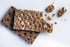 Gluten-Free Cracker Brand List