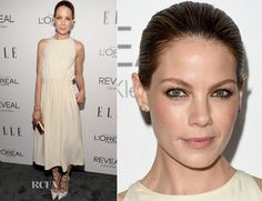 Michelle Monaghan In Altuzarra – Elle's 21st Annual Women In Hollywood Celebration