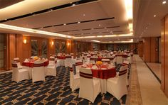 Goldfinch Hotel Bangalore | Boutique Hotel Bangalore | Business Hotel Bangalore - Photo Gallery