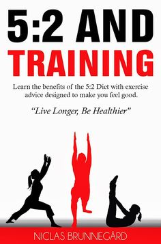 5:2 and Training Book Review and Giveaway - 2 WINNERS exp 1/11