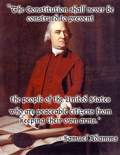 Great Quotes About Guns From the Founding Fathers Gun Quotes, Life Quotes, Lyric Quotes, Movie Quotes, Founding Fathers Quotes, Great Quotes, Inspirational Quotes, Political Quotes, Conservative Politics