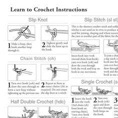 Know your stitches! - Pranati S - Google+