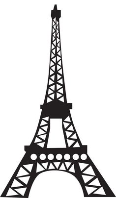 Eiffel tower art on paris paris art and tour eiffel clipart Silhouette Cameo, Silhouette Portrait, Silhouette Projects, Paris Party, Paris Theme, Torre Eiffel Vector, Eiffel Tower Silhouette, Plotter Cutter, Foto Transfer