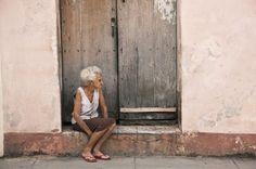 A Trinidad  Foto © Neige De Benedetti Trinidad, Cienfuegos, Fidel Castro, Cuba, Art, Fotografia, Photos, Art Background, Kunst
