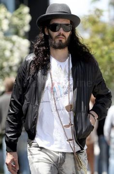 russell brand | Tumblr