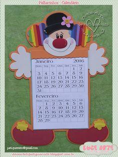 Doce Arte by Pati Guerrato Free Preschool, Preschool Classroom, Kindergarten, Valentine Crafts For Kids, Crafts To Make, Back To School Bulletin Boards, Vinyl Decor, Christmas Truck, Kids Boxing