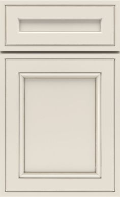 Schrock Cabinetry - Juniper Berry on the Elston Shaker Door ...