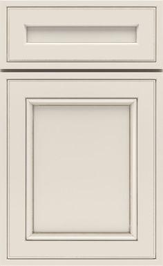 Brantley Cabinet Door Style - Schrock Cabinetry