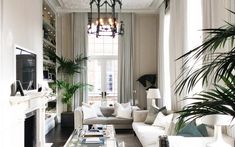 Orangery Conservatory, Reception Rooms, Oversized Mirror, Candy, Furniture, Design, Home Decor, Reception Halls, Decoration Home