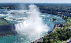 Pacotes para conhecer as mais incríveis cataratas pelo mundo