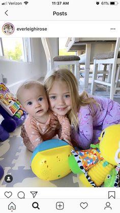 Cole And Savannah, Savannah Rose, Savannah Chat, Cute Little Girls, Cute Baby Girl, Cute Kids, Cute Babies, Baby Momma Dance, Sav And Cole