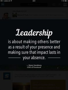 Leadership moto, train up leaders, work yourself out of a job, mentor other leaders What's Your Personality Potential? Take the Personality Test to discover your personality type, income & growth potential - Take TEST Now! Leadership Abilities, Leadership Tips, Leadership Roles, Leadership Development, Quotes About Leadership, Inspirational Leadership Quotes, Educational Leadership, Quotes Positive, Educational Technology