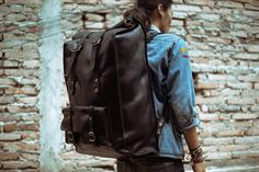 630e0bf17f87 THE CHRISTIAN  TRAVELERS BACKPACK Pack Your Bags