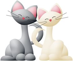 ●••°‿✿⁀ Cats ‿✿⁀°••●