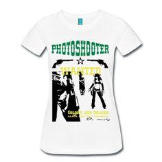 Photoshooter - T-Shirt