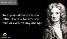 20 Best Isaac Newton Quotes Images Frases Geniales Isaac Newton