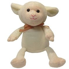 Animal Adventure Plush Baby Easter Lamb, http://www.amazon.com/dp/B01BRJ6QKK/ref=cm_sw_r_pi_awdm_I.DwxbM8J5940