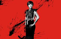 How To Get Away With Murder (2014) - Season 1 Ad